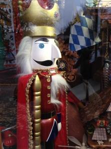 Hahndorf shop window