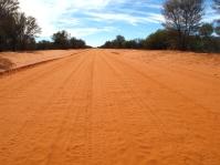 Old Gunbarrel Highway