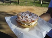 Best cream bun