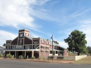 Surat shire hall