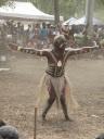 Laura dancer