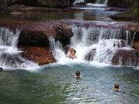 Twin Falls max Heather