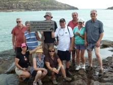 Cape York, the Tip