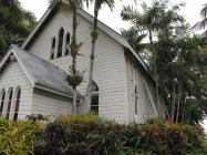 Port Douglas church