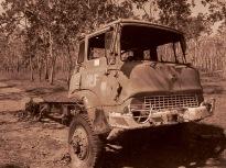 Truck graveyard 2