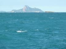 Through So,way Passage Whitsundays