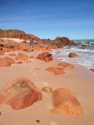 Quandong Point